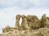 Jiaohe Ruins - Turpan