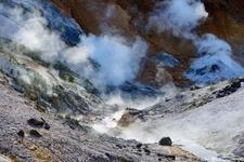 Jigokudani - Hell Valley