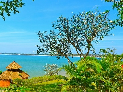 Jimbaran Bay @ Bali ID