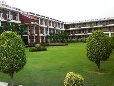 Jind Institute Of Engineering