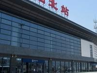 Jinshan Estación del Norte