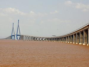 Jintang Ponte