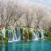 Jiuzhaigou Wateralls - Sichuan