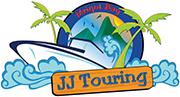 JJ Speedboat Tour
