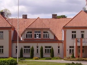 "Jānis Čakste Museo ""Auči"""