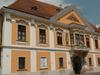 János Xantus Museum, Győr