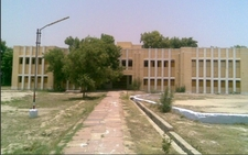 Jnvm Building Morena