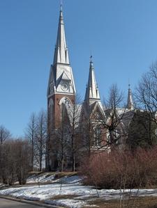 Evangelical Lutheran Church