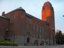 Joensuu City Hall