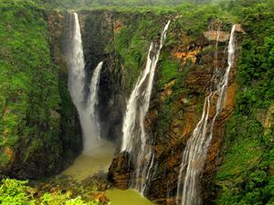 Shimoga Tour Karnataka Photos
