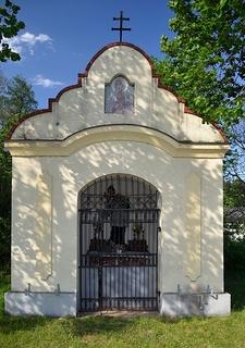 Johannes Chapel