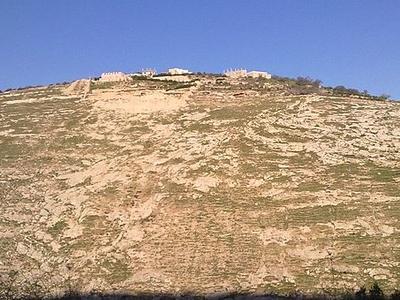 Johfiyeh - Amman - Jordan