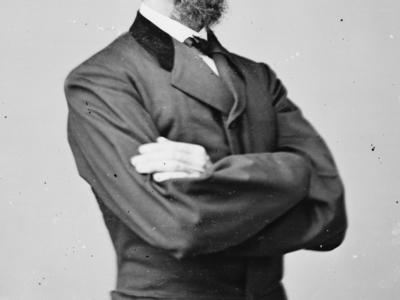 John  Brown  Gordon     Brady   Handy