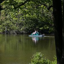 John James Audubon State Park