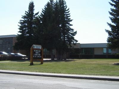 John Lake Elementary School
