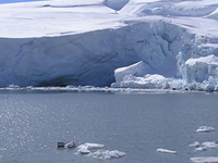 Jokulsarlon Glacier Lagoa