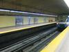 Joliette Metro Station