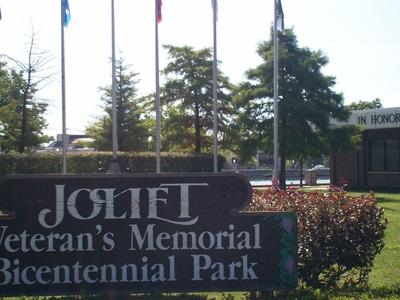 Joliet  Veteran