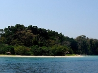 Mahatma Gandhi Marine National Park