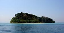 Jolly Boys Island