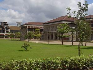 Jomo Kenyatta Universidade de Agricultura e Tecnologia
