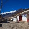 Jomsom Main Street - Mustang - Nepal Annapurna
