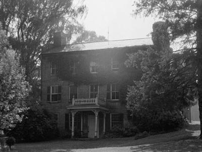 Jonathan Hale House
