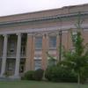 Jones County Courthouse In Ellisville