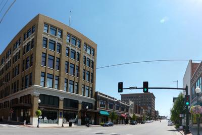 Joplin  Historic  District