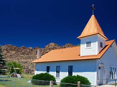 Jordan Valley Methodist Church
