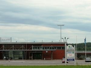 Varkaus Aeropuerto