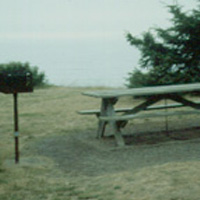 Joseph Whidbey State Park