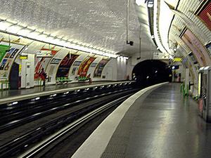 Jourdain Station