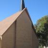 The First United Methodist Church In Jourdanton Was Organized I