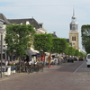 Jouster Toren In The Street