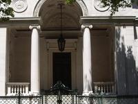 La Biblioteca y Museo Morgan