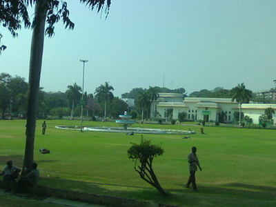 Jubilee Hall, Hyderabad
