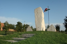 Jubilee Monument, Zamárdi