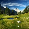 Julian Alps Landscape