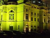 Júlio Eslovaca Teatro