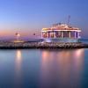 Jumeirah Beach Hotel Pier - Dubai