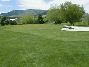Juniper Hills Country Club