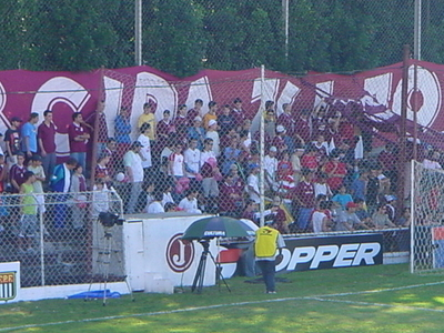 Estádio Conde Rodolfo Crespi