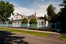 József Attila Museum-Balatonszárszó