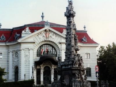 Jzsef Katona Theater