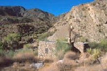 Historic Jack Miller's Cabin