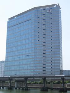 Jal Building