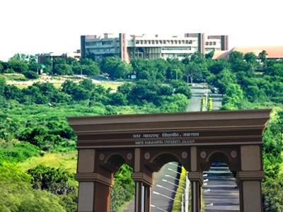 Jalgaon  University