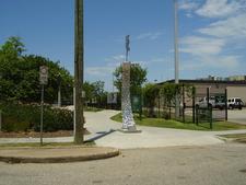 Jamail Lee Joe Skate Park