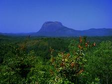 Jamalabad Rock
